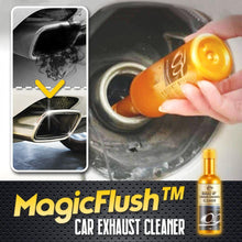 Load image into Gallery viewer, MagicFlush™ Car Exhaust Cleaner MadameFlora 1 BOTTLE