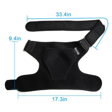 Load image into Gallery viewer, Orthopedic Shoulder Support Brace LuminousUnicorn