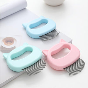 Pet Hair Massaging Comb