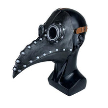 Load image into Gallery viewer, Steampunk Plague Doctor props