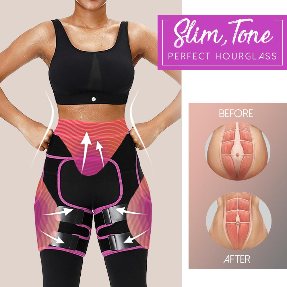 2-in-1 Hip Lifter & Thigh Trimmer