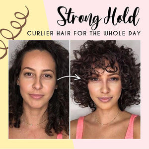 Magic Curls Hair Booster