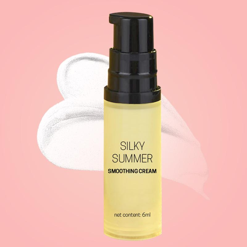 Silky Summer Smoothing Cream