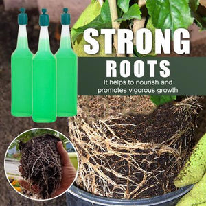 RapidGrowth Hydroponic Liquid Fertilizer