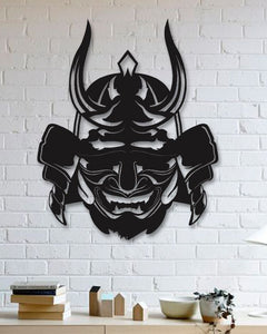 Funky Monster Metal Wall Art
