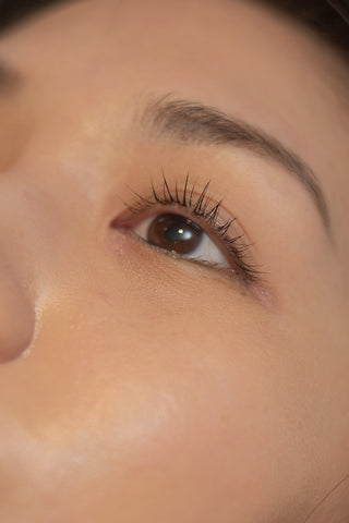Tips to fix a lash lift gone wrong