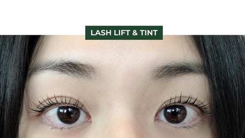 The First Refresh Good Lash Lift