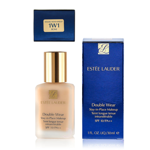 Estee Lauder Double Wear 粉底 SPF 10/ PA++ #1W1 30ml