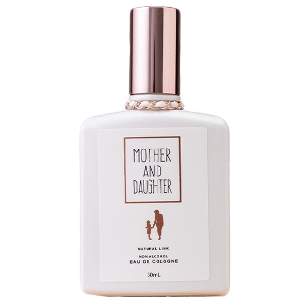 MOTHER & DAUGHTER   - 香水系列 PURE AQUANATURAL LINK 自然芬芳 30ml