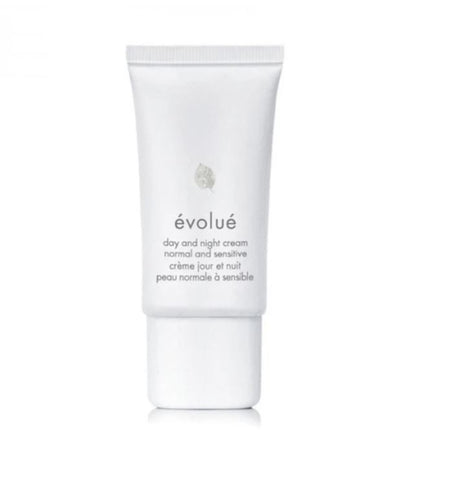 ( Pre Order 7天 ) Évolué  -  DAY AND NIGHT CREAM (NORMAL & SENSITIVE) 輕盈滋潤面霜 (正常或敏感)