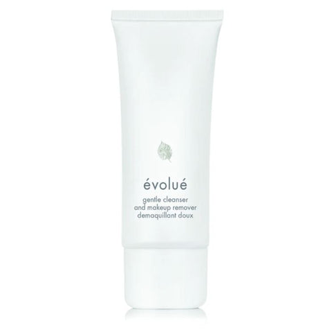 ( Pre Order 7天 ) Évolué  -  GENTLE CLEANSER MAKEUP REMOVER 溫和卸妝洗面膏