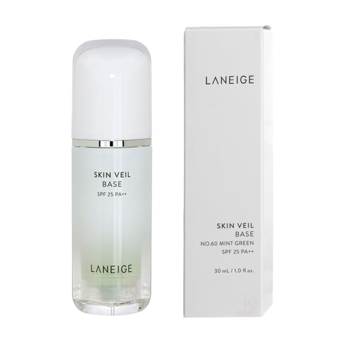Laneige 防曬調色底霜 SPF 25 PA++ (30ml) (60 Light Green)