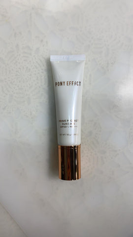 PONY Effect Prime Protect Sun Base SPF50+ PA++++