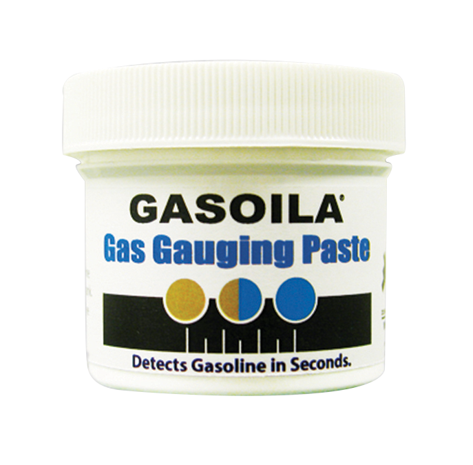 Gas Gauging Paste - 3 oz. Container