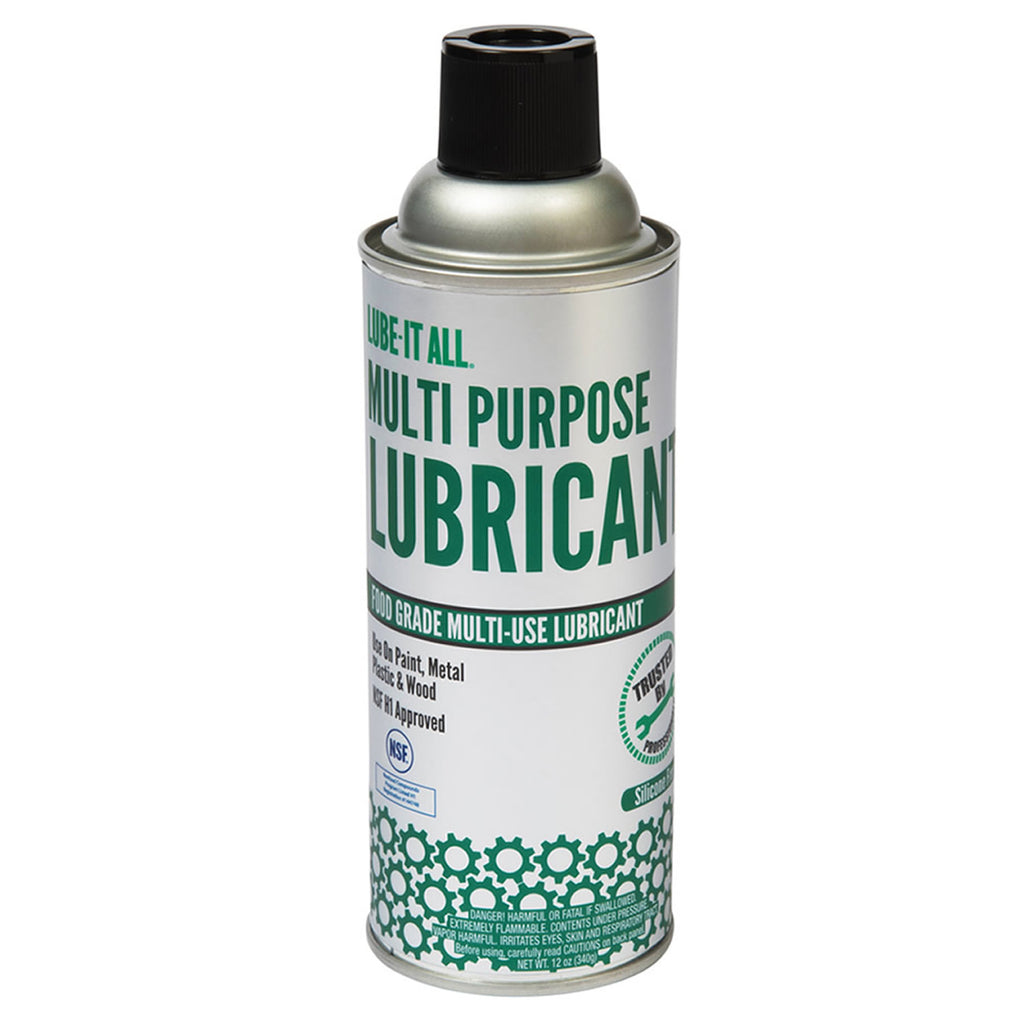 Lube-It All® 450 Food Grade Lubricant
