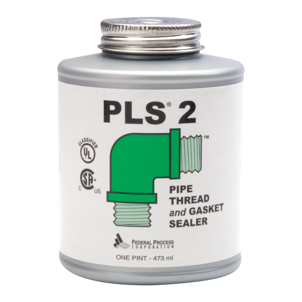 PLS® 2 Premium Thread & Gasket Sealer