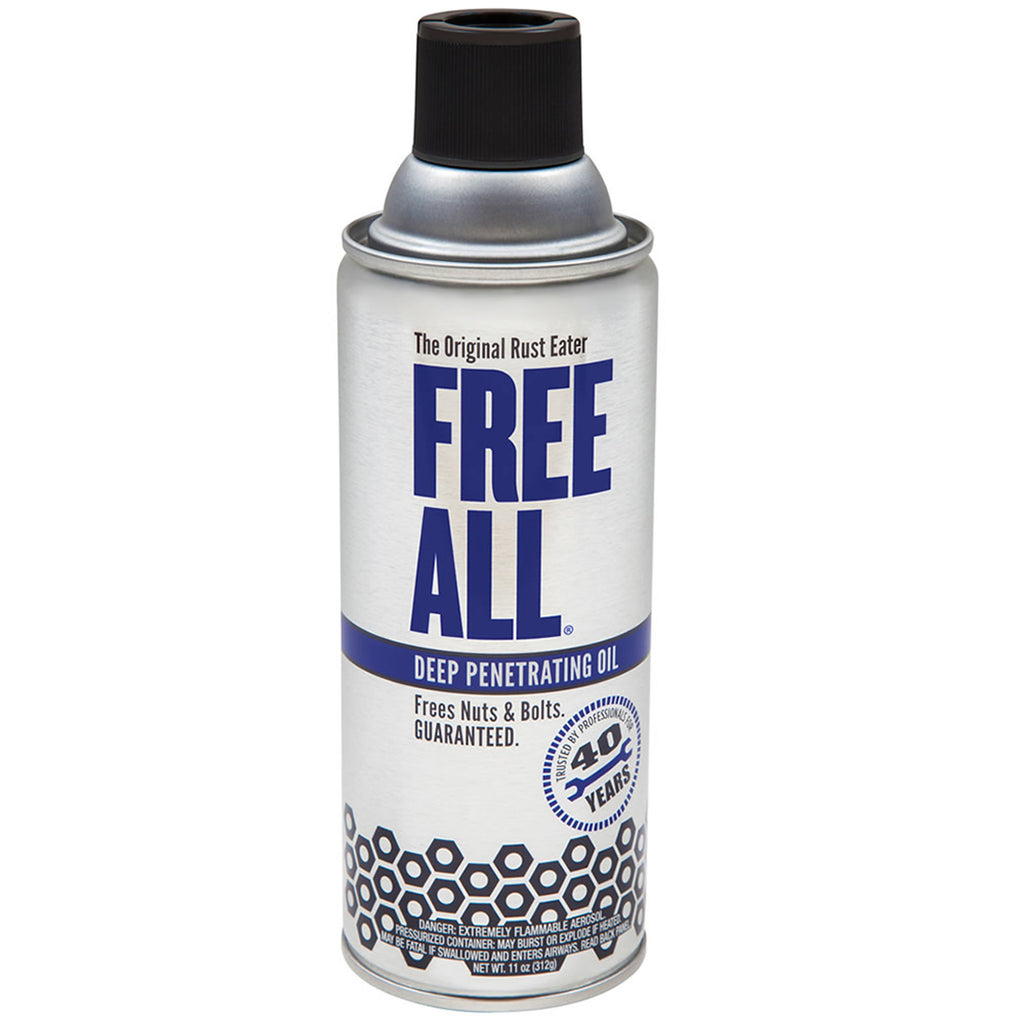 Free All® Deep Penetrating Oil