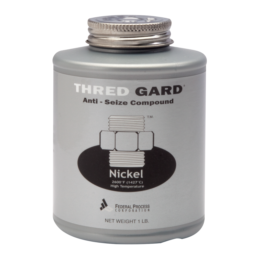Thred Gard® Anti-Seize & Lubricating Compound - Nickel Based