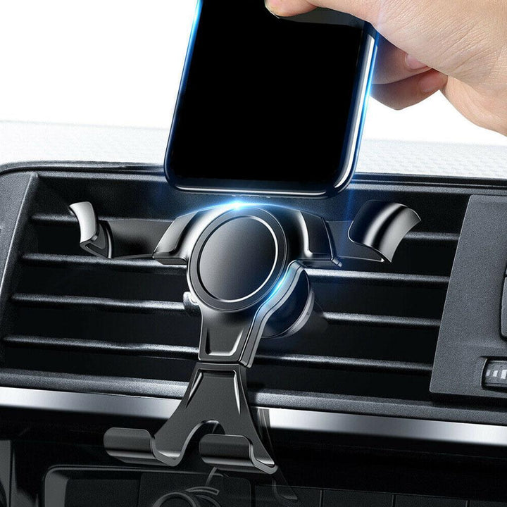 Universal Gravity Car Mobile Phone