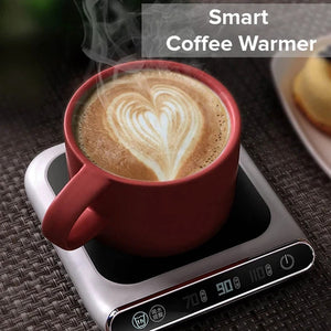 Smart Coffee Warmer