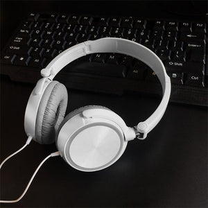 Wired Gaming Headphone