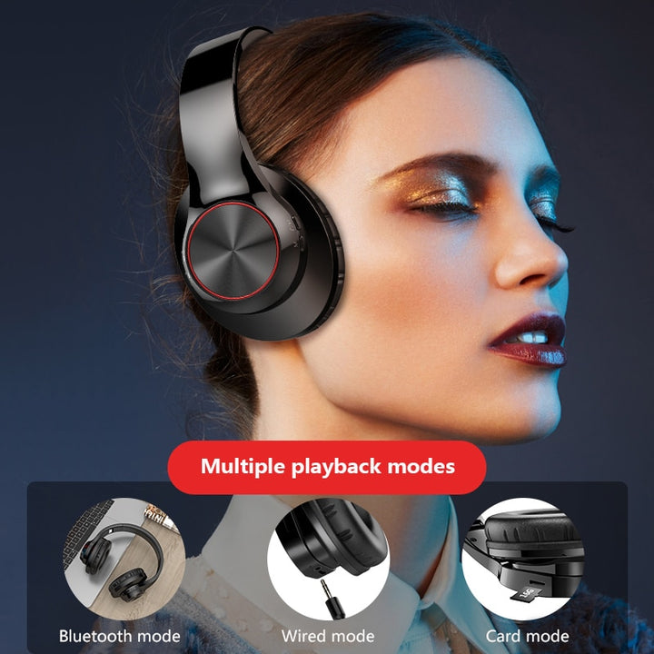 Wireless Sports Headset