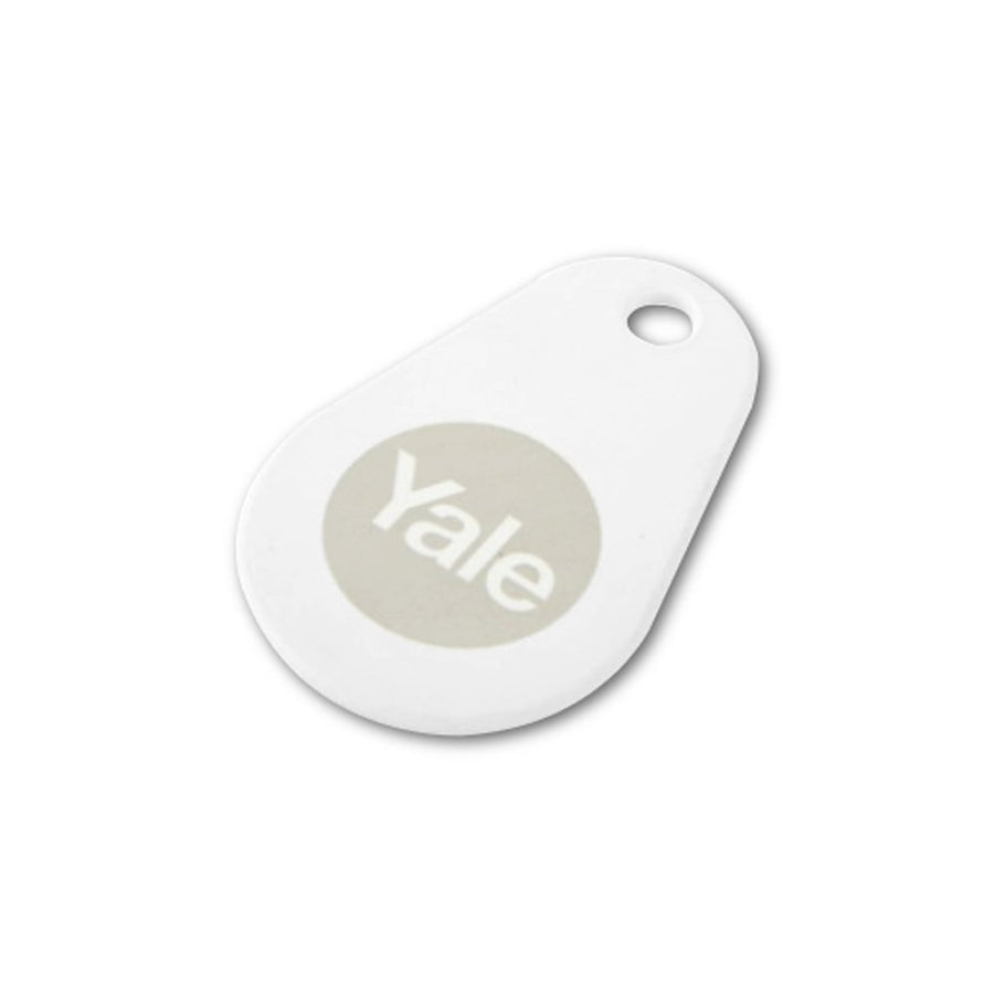 YALE Smart Lock Key Tag - Single Pack