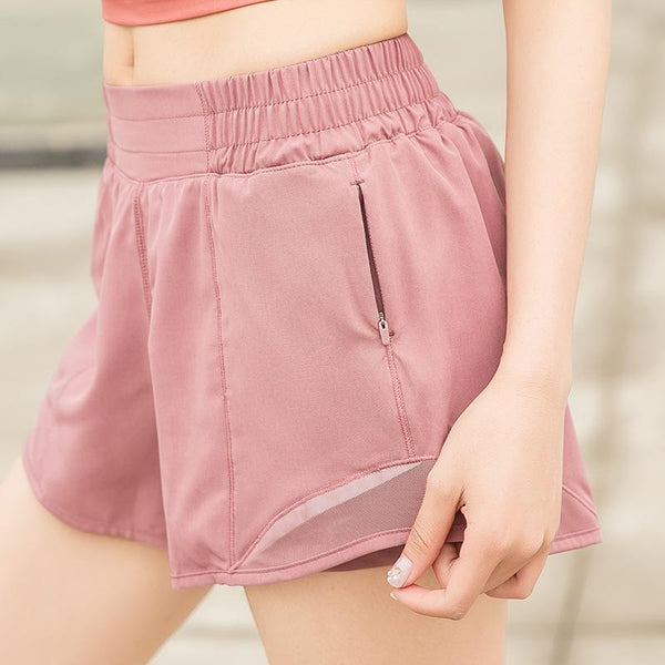 Loose Two-piece Shorts