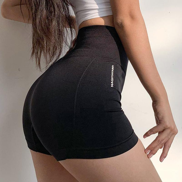 Fitness Slim Tummy Shorts