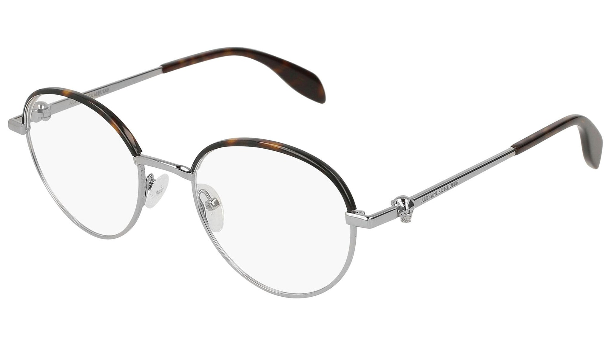 AM0153O 003 light ruthenium and classic havana