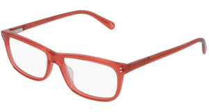 SK0044O 007 transparent red