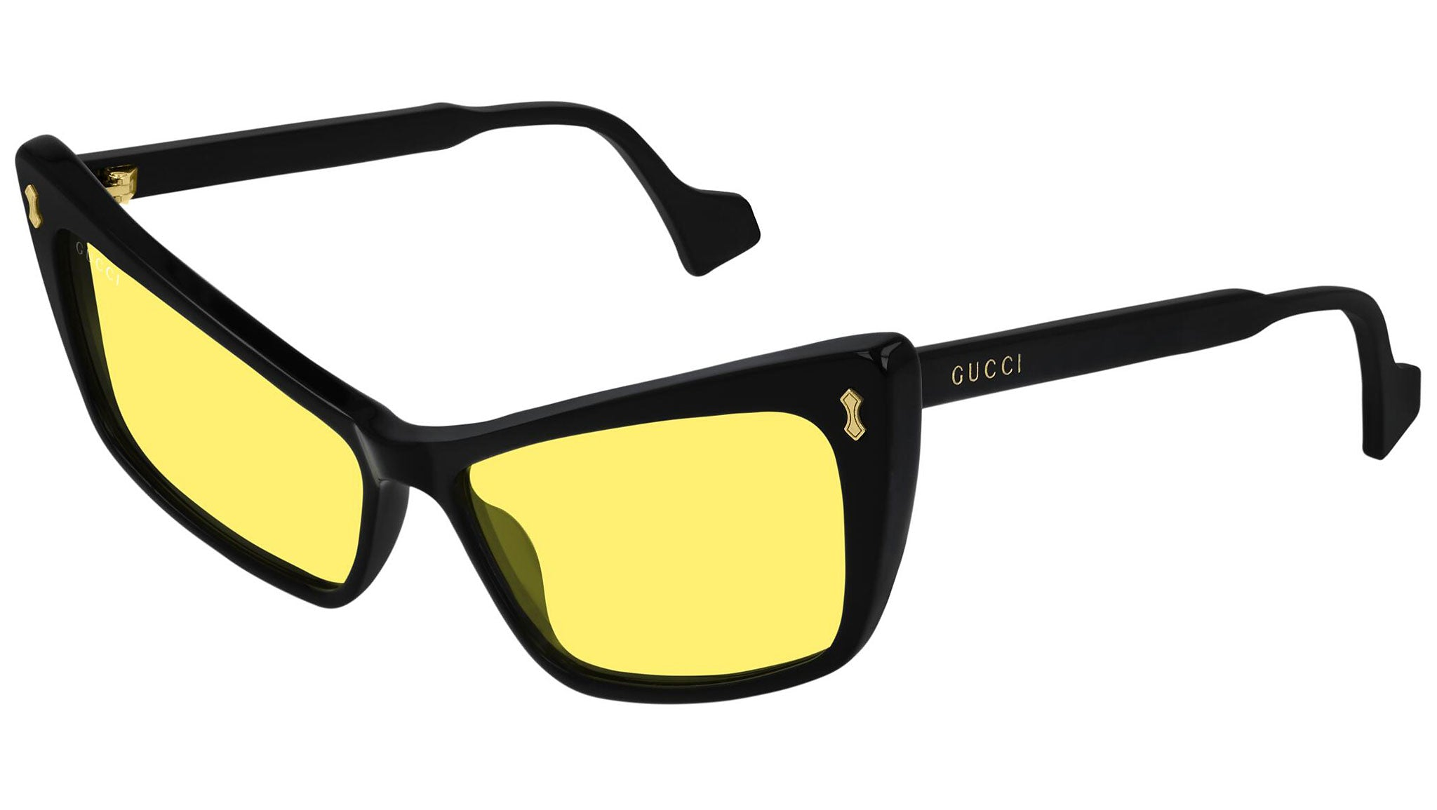 GG0626S black and bright yellow