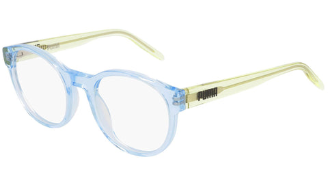 PJ0043O 004 transparent light-blue