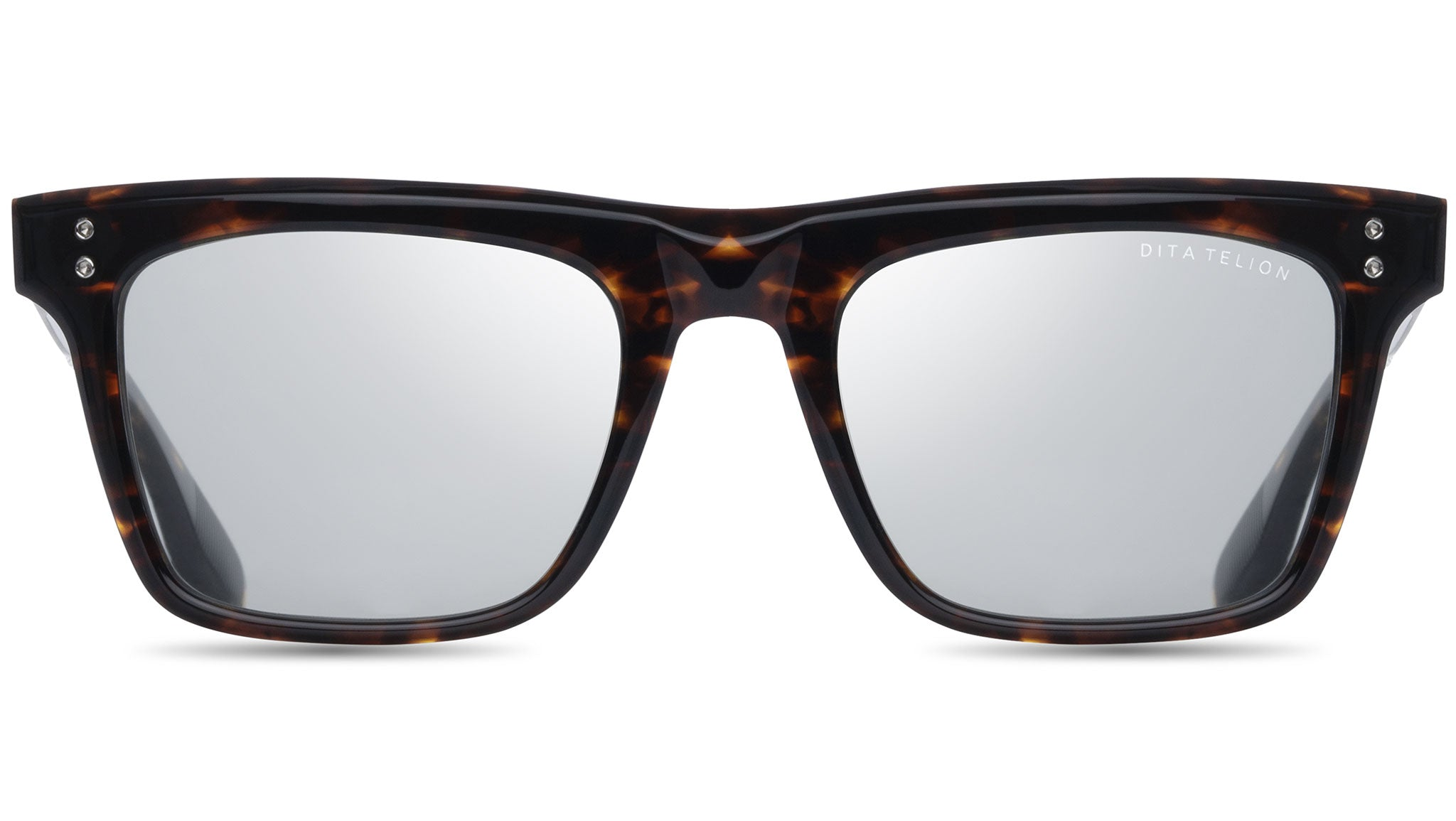 Telion DTS 120 02 tortoise and gunmetal
