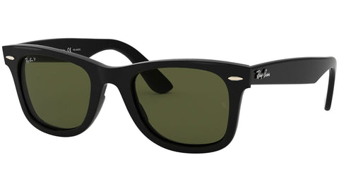 Wayfarer Ease RB4340 black G-15