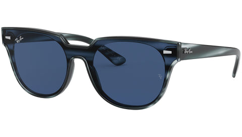 Blaze Meteor RB4368N striped havana blue