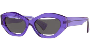 Jeremy Scott 3 5058 002/87 purple