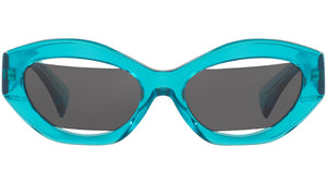 Jeremy Scott 3 5058 003/87 blue