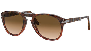 PO0714 brown tortoise and opal bordeaux brown