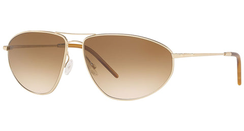 Kallen OV1261S soft gold
