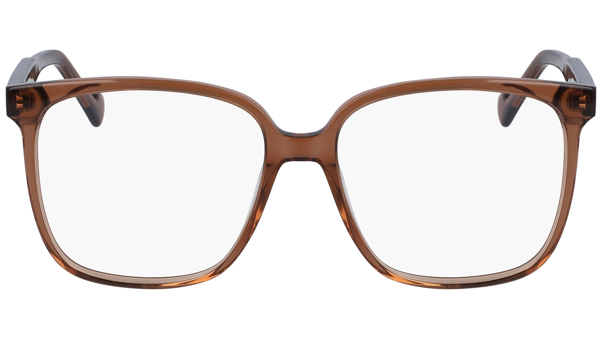 LJ2724 210 transparent brown