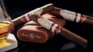 Rocky Patel Grand Reserve (new to the U.S. market)