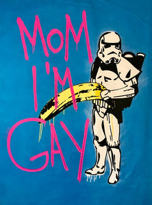 Storm Trooper Gay