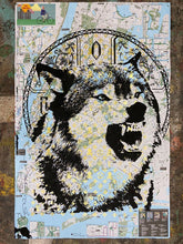 Load image into Gallery viewer, Saint Wolf