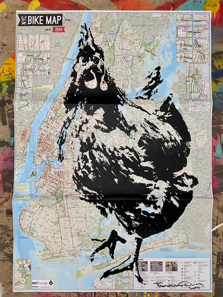 Brooklyn Chicken