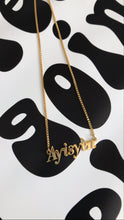 Load image into Gallery viewer, Ayisyèn Necklace