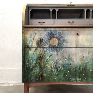 Decoupage Papiere & Transfer Folien