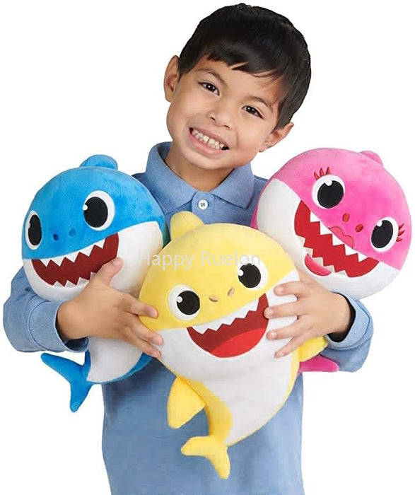 SHARKY | Your singing buddy!