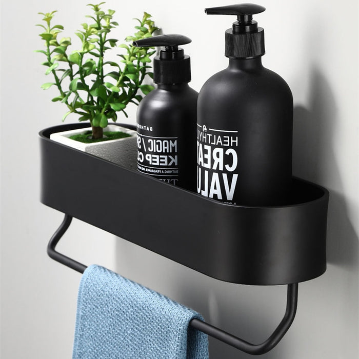 RACK - Design Shelf for Bathroom or Kitchen
