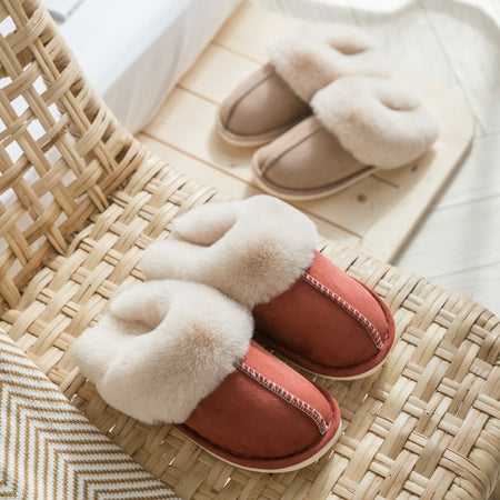 Super Soft Slippers | Ideal for the cold